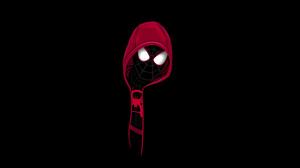 Marvel Comics Miles Morales Spider Man 3840x2160 wallpaper