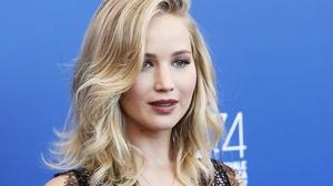 Actress American Blonde Blue Eyes Face Jennifer Lawrence 3000x2000 Wallpaper