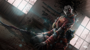 Video Game Dead By Daylight 1920x1080 Wallpaper