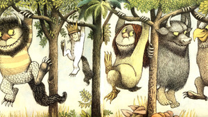 Where The Wild Things Are 2560x1138 wallpaper