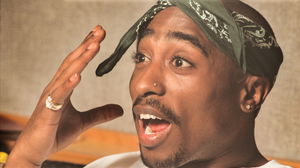 2pac Rapper Tupac Shakur 1920x1080 Wallpaper
