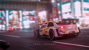 Video Game Need For Speed Payback 1920x1080 wallpaper