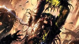 Predator 1440x1152 Wallpaper