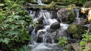 Nature Water Waterfall 3840x2160 Wallpaper