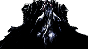 Leylek D Sovura Artwork Black Swordsman Berserk Kentaro Miura 3840x3444 wallpaper
