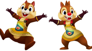 Chip And Dale 1750x915 wallpaper
