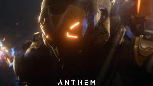 Video Game Anthem 2560x1600 Wallpaper