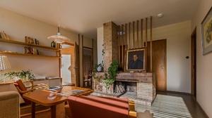 Fireplace Furniture Living Room Room 2048x1414 Wallpaper
