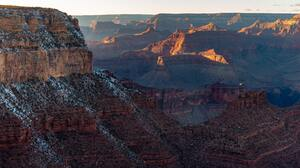 Landscape Nature Desert USA Grand Canyon National Park 5990x3669 Wallpaper