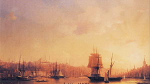 Artistic Oil Painting 1720x1238 wallpaper