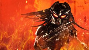 Movie The Predator 7680x4320 wallpaper