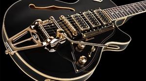 Electric Guitar 1920x1200 wallpaper