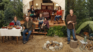 Cast Last Man Standing Tv Show Tim Allen 1920x1080 wallpaper