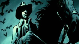 Jonah Hex 1280x1024 Wallpaper