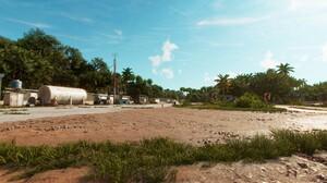 Far Cry 6 Video Game Art Screen Shot Tropical 2560x1440 Wallpaper