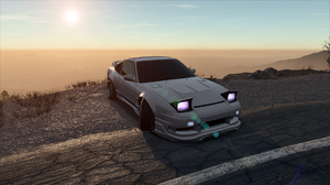 Need For Speed Need For Speed Payback Car 180SX Nissan Pop Up Headlights 1920x1080 Wallpaper