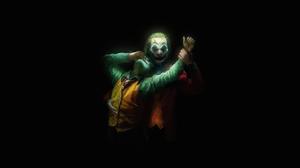 DC Comics DC Universe Joker Joker 2019 Movie Jack Napier Batman 2021 Comics Comic Art Comic Books 3840x2090 Wallpaper