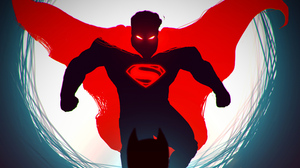 Dc Comics Superman 3000x1688 Wallpaper