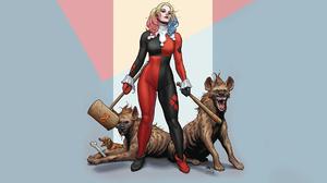 Dc Comics Harley Quinn 1920x1080 Wallpaper