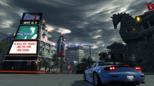 Need For Speed World Mazda RX 7 Car Vehicle Video Games 1280x800 Wallpaper