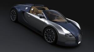 Vehicles Bugatti Veyron 1920x1200 wallpaper