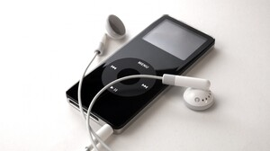 Ipod Music 2560x1600 wallpaper