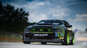 Car Ford Ford Mustang Rtr Race Car 1920x1200 wallpaper