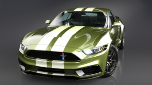 Car Ford Ford Mustang Ford Mustang Notchback Muscle Car Vehicle 2560x1600 Wallpaper