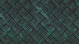 Texture Pattern 3D Vintage Abstract 3D Abstract Structure Grunge Green Rust Stripe 6000x3000 Wallpaper