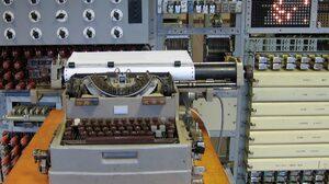 Man Made Typewriter 1920x1200 Wallpaper