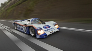 Vehicles Porsche 2560x1440 Wallpaper
