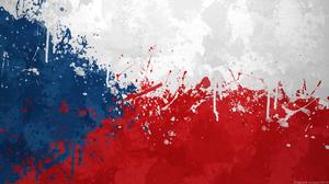 Flag Flag Of The Czech Republic 1920x1080 Wallpaper