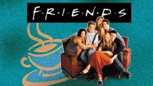 Friends TV Series Chandler Bing Ross Geller Monica Geller Rachel Green Phoebe Buffay Joey Tribbiani  1024x768 Wallpaper