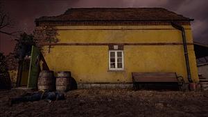 Battlefield 1 House 2560x1440 Wallpaper