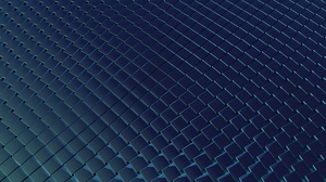 Artistic Cube Geometry Pattern 3300x1860 Wallpaper