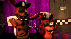 Video Game Five Nights At Freddy 039 S 4000x2250 wallpaper
