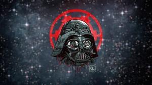 Captain Phasma Darth Vader Kylo Ren Stormtrooper 1920x1080 Wallpaper