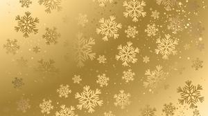 Snowflake 5067x3959 Wallpaper