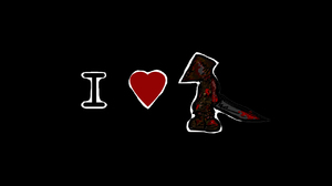 Silent Hill Pyramid Head Humor Video Games Video Game Characters 1280x800 Wallpaper
