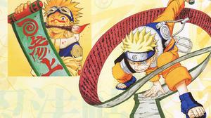 Naruto Uzumaki 1920x1376 wallpaper