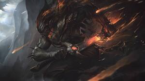 Yasuo League Of Legends 2048x1168 Wallpaper