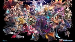 Anivia League Of Legends Blitzcrank League Of Legends Caitlyn League Of Legends Dr Mundo League Of L 3840x2392 Wallpaper