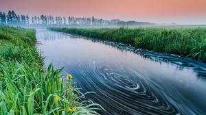 Nature River 2100x1400 Wallpaper