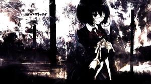 Anime Anime Girls Misaki Mei Another 1920x1080 wallpaper