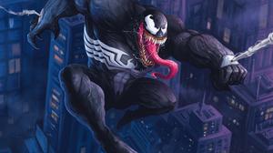 Venom 3306x2479 Wallpaper