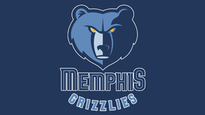 Basketball Logo Memphis Grizzlies Nba 1920x1080 Wallpaper