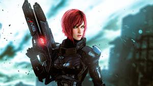 Mass Effect Mass Effect Andromeda 4710x2649 wallpaper