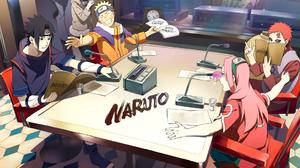 Gaara Naruto Hinata Hy Ga Kakashi Hatake Kiba Inuzuka Naruto Naruto Uzumaki Sakura Haruno Sasuke Uch 1920x1357 Wallpaper