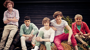 Music One Direction 1920x1080 Wallpaper