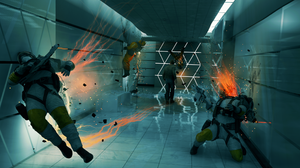 Video Game Quantum Break 3701x2548 wallpaper